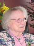 Eleanor Margery Hargrove