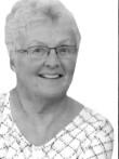 Marilyn Diane Lewis