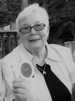 Margaret Elaine Ford