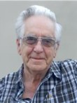 Keith Melvin LeRoy (Mel) Karlsen
