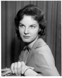 Virginia Elsa Christine Gordon