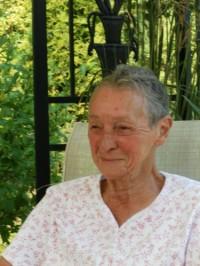 Eleanor Mae Hayden