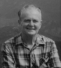Larry Douglas Burroughs