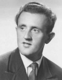 Gerhardt Karl Huetzelmann