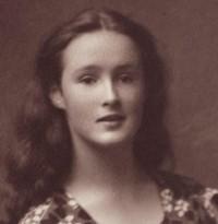Mary Finola Gertrude Fogarty