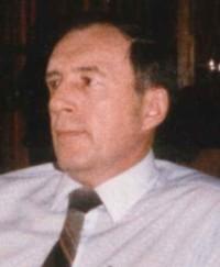 Ian Brant
