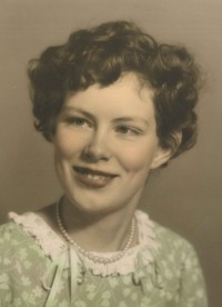 Margaret Alvida Sharp
