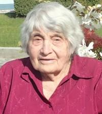 Mary Kucharsky