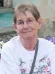 Patricia Isobel McDonough