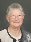 Lillian May Bruce (Burton)