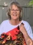 Louise Patricia Voysey