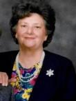 Patricia Anne Forsberg