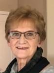 Marjorie Elfrieda Posein