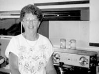 Irene Frances Vasseur
