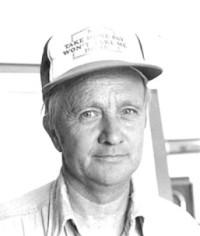 John Kristoffer Fossum