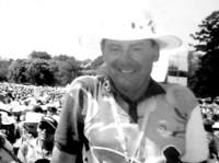 Michael Francis Bonner