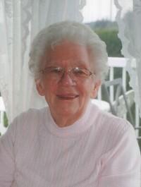 Jeanie Margaret Tweedle