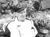 Lorne Joseph Salmond