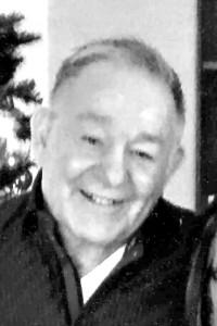 Ernest Burgmann