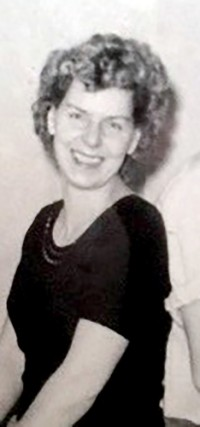 Mary Anne Brown