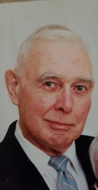 William Neil Garth Levins