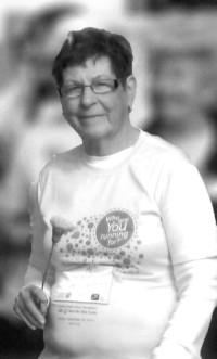 Patricia Warmen