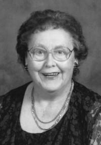 Kathleen McKenzie Franzen
