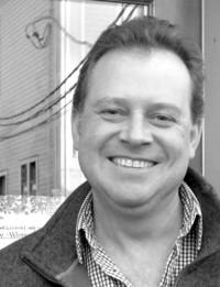 David Alan Harmer