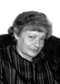Margaret Frances White