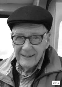 Arthur Raymond Thompson