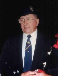 Frederick John MacLeod
