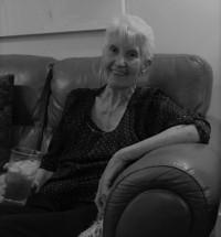 Mildred Anne Waghorn