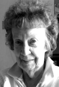 Lillian Fraser Clutterbuck