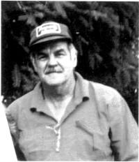 Georges Etienne Ouellet