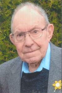 Arlo (Al) Stannard Liknes