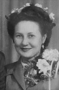 Gladys Muriel Chavigny