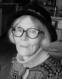 Joyce Evelyn Peterson