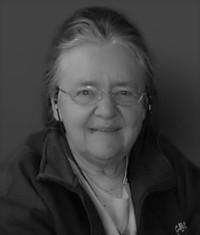 Patricia Borgfjord