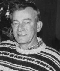 Ronald Daniel Lockstead