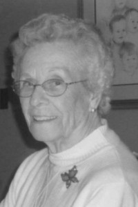 Jean Flora Shields