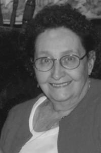 Patricia Joyce Gautier