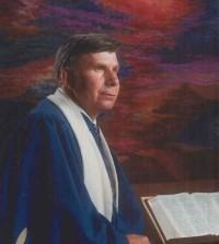 John Cameron Reid