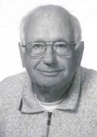 William (Bill) Johannes  VanderHoeven