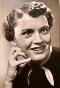 Lorna Marguerite Keizer