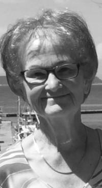 June Isobel Cleghorn