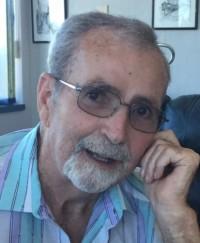 Jack Arthur Robinson