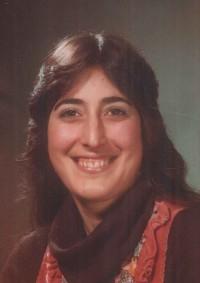 Silvia Rosa Takacs (Pressacco)