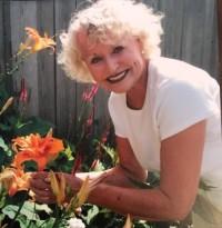 Marion Rowena (Charlie) Dickson