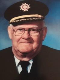 Eugene Gordon McKnight