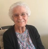Ruth Mae Henderson